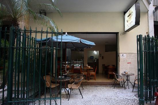 Cafe Doce Momento