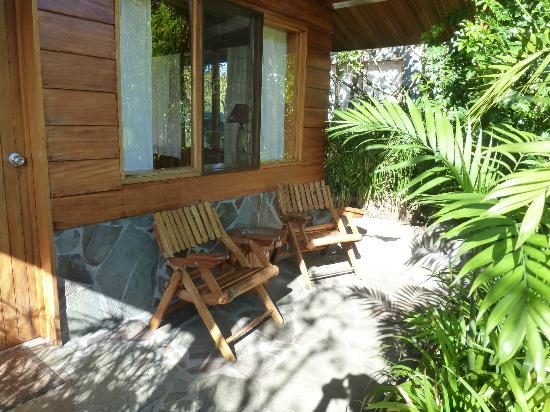 Arco Iris Lodge: Einzelstehende Cabina