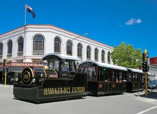 hawkes bay express napier new zealand picture of hawkes bay