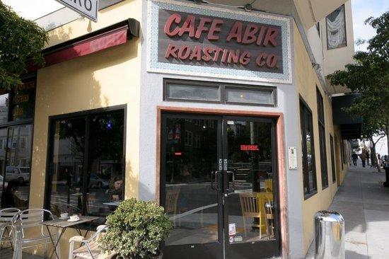 Cafe Abir