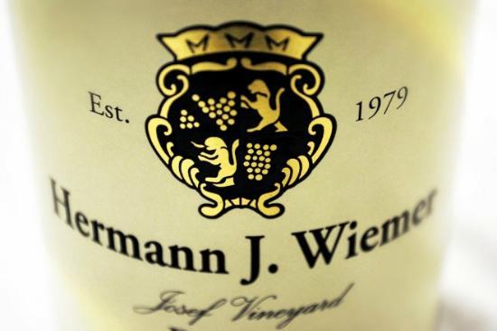 Hermann J. Wiemer Vineyard: Josef Late Harvest Riesling, Single Vineyard