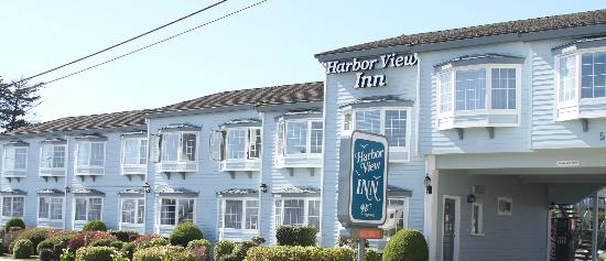 ‪‪Harbor View Inn‬: Hotel‬