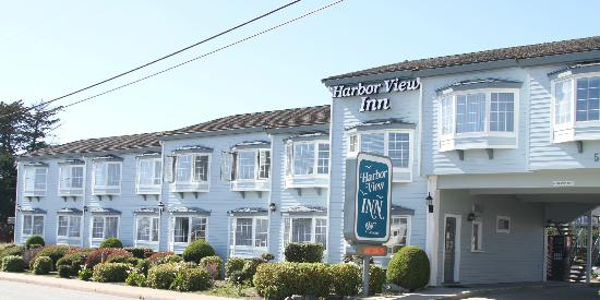 Harbor View Inn: Hotel