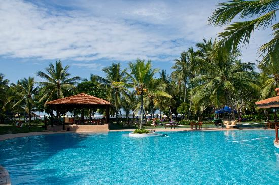 Eden Resort & Spa: pool
