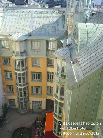 아들론 호텔 사진