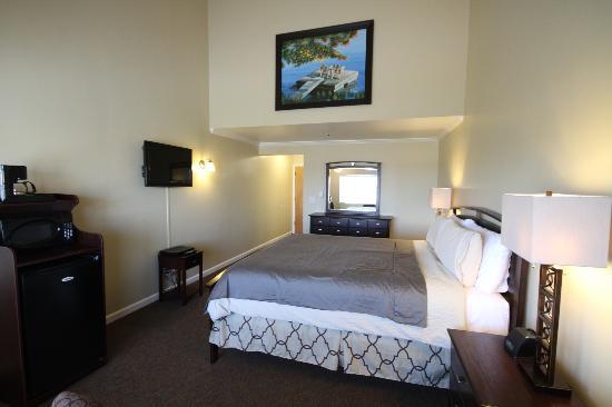 海景酒店照片
