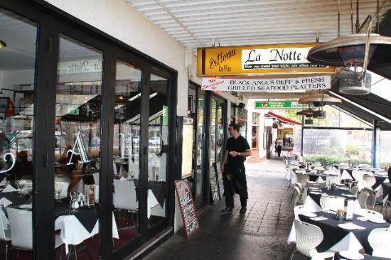 La Notte Restaurant