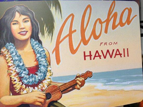 Waikiki Resort: Aloha !