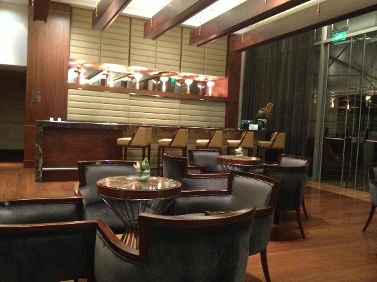 JW Marriott Hotel Bogota: Bar