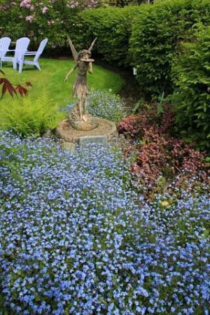 Hulda Klager Lilac Gardens: Lilac garden