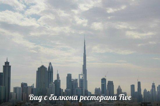 Jumeira Rotana, 4*, Dubai