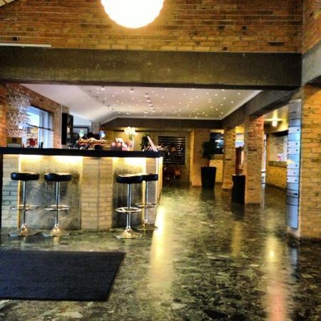 Best Western Plus Hotel Fredericia: lobby