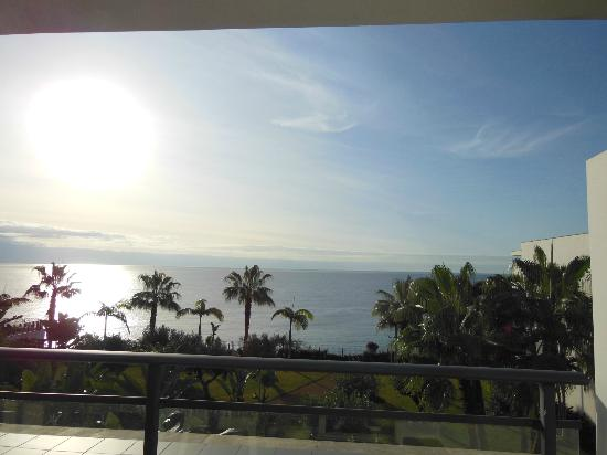 Vidamar Resort Madeira: magnificas vistas