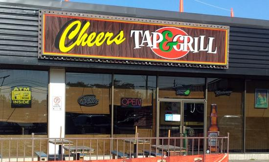 Cheers Tap & Grill