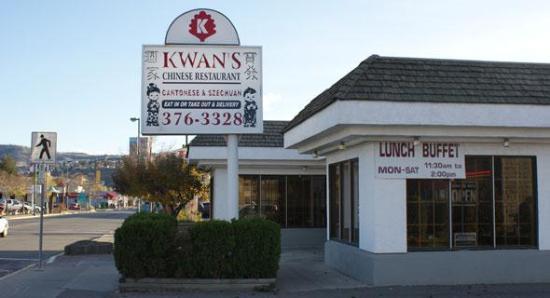 Kwans