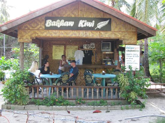 Bakau Kiwi: Nice place