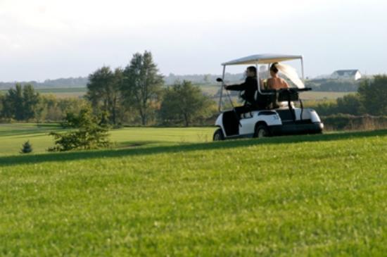 鹿谷高爾夫球旅館照片