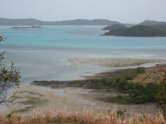 Thursday Island, Australia: Amazing Views
