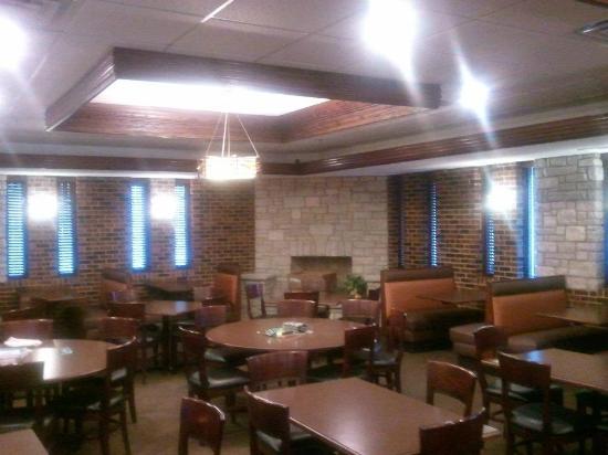 Olympic Star Restaurant Tinley Park Menu