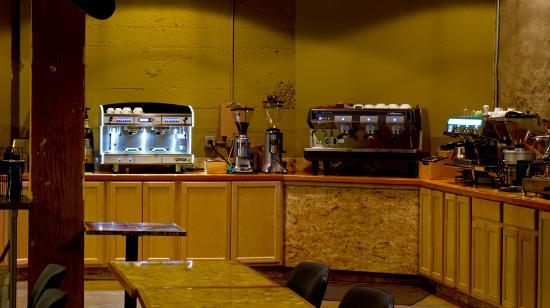 Cafe Spresso Foto