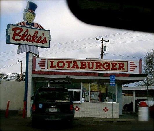 Blake's Lota Burger Incorporated Photo