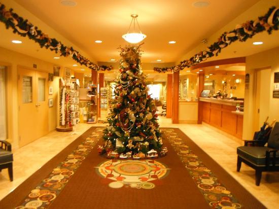 BEST WESTERN PLUS Chemainus Inn: Main Entrance