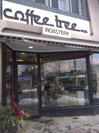 Coffee Tree Roastery
