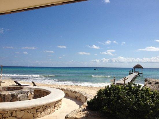 Viceroy Riviera Maya: Coral Grill