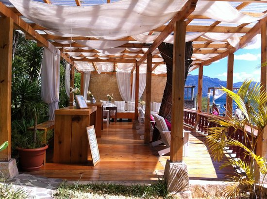 La Casa Rosa Hotel: Paradise Found!