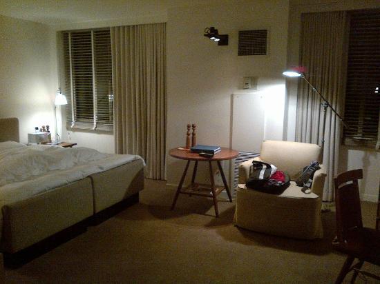 Park Hyatt Washington: Great room