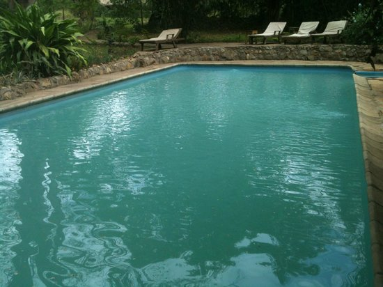 Rivertrees Country Inn: Pool