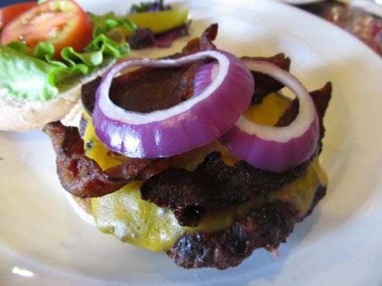 Foto de Jolly Frier Restaurant