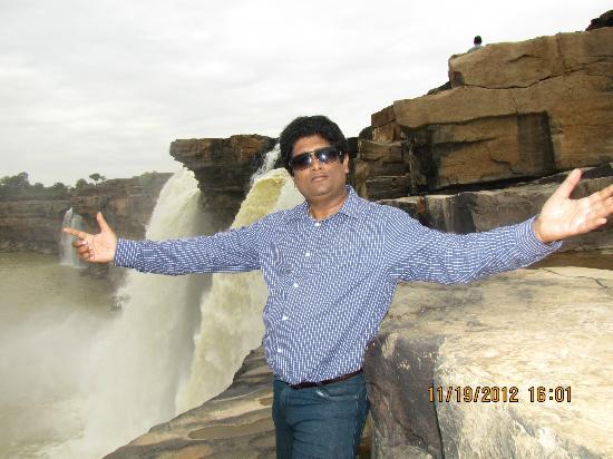 Chitrakot Waterfall: Chotrakot Waterfalls