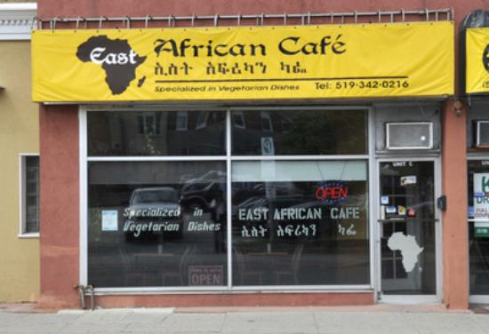 East African Cafe Kitchener Restaurant Reviews Amp Photos