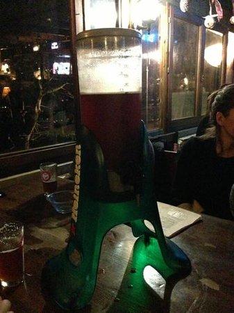 Lo Strettoio Pub