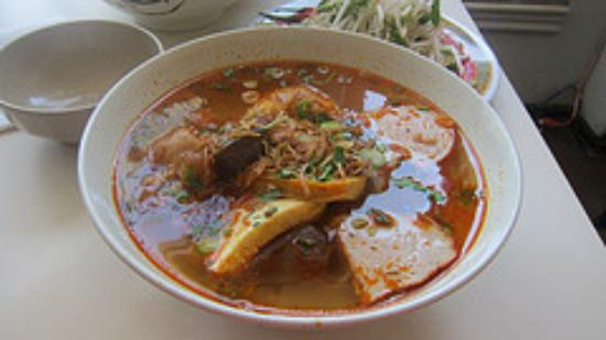 My Canh
