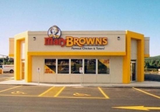 Foto de Mary Brown's Fried Chicken
