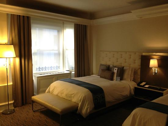 Carlton Hotel, Autograph Collection: Executive Room