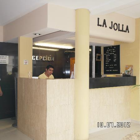 Photo of Hotel La Jolla Culiacan