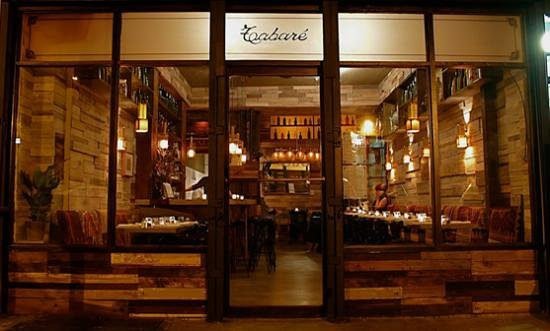 Tabare Brooklyn Menu Prices Amp Restaurant Reviews