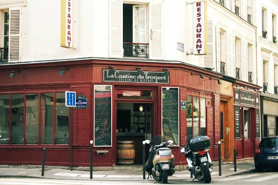 Picture of la cantine du troquet paris tripadvisor - La cantine du troquet paris ...
