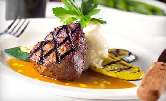Alibis Restaurant & Lounge