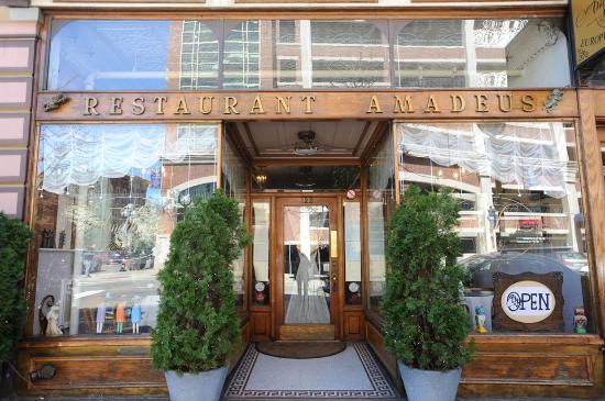 Amadeu's Restaurant