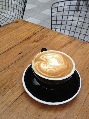 Mc Kay's Cafe Latte
