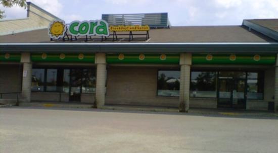 Cora Restaurant