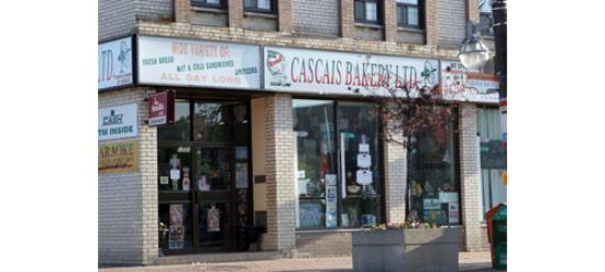 Cascais Bakery