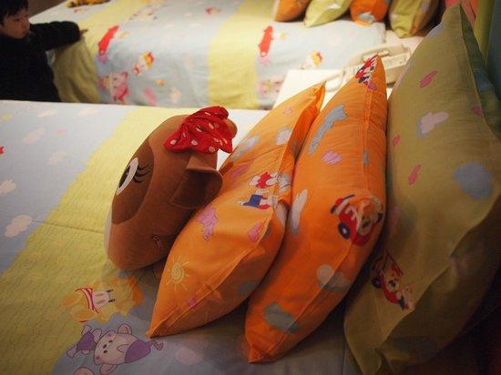 Lotte Hotel World: *