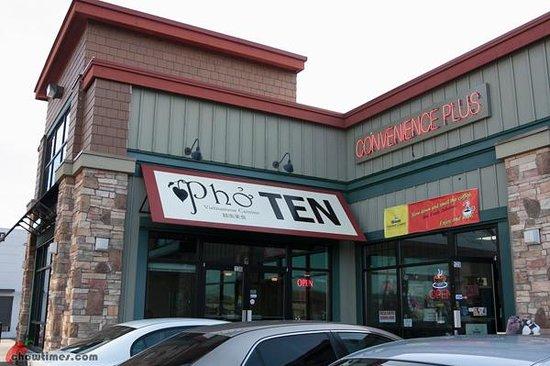 Pho Ten
