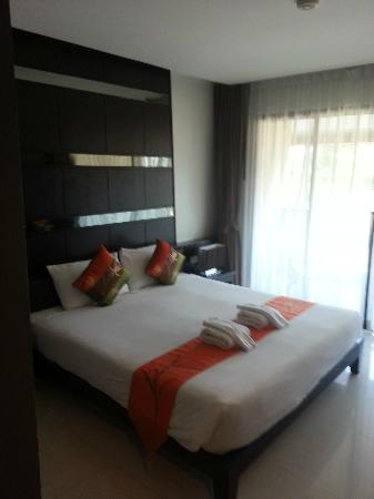 Ananta Burin Resort: Bedroom