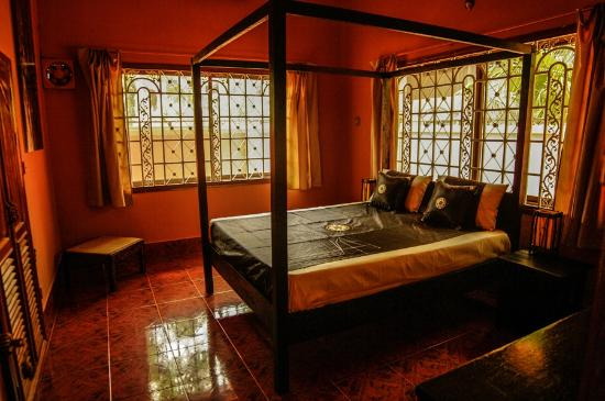 Serenite Guesthouse: Zen Room